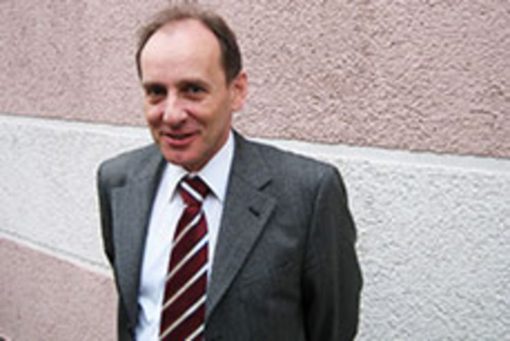 Prof. Dr. Christian Thies