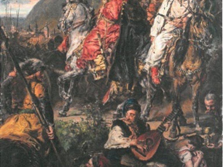 Ruthenien – Galizien – Ukraine