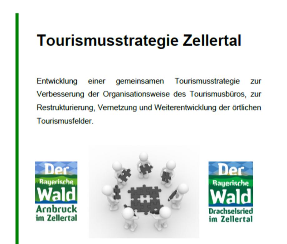 Tourismus im Zellertal wird durchleuchtet