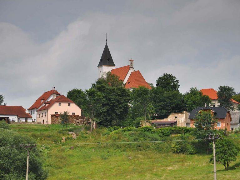 ONiG: Die ältesten Ortsnamen im bayerisch-tschechischen Grenzraum